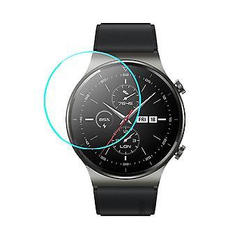Huawei Uhr GT 2 Pro gehärtetes Glas 0,3 mm