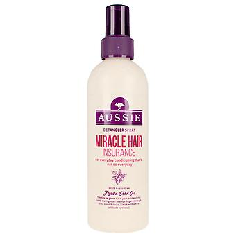 Aussie Miracle Hair Insurance Acondicionador 250 ml