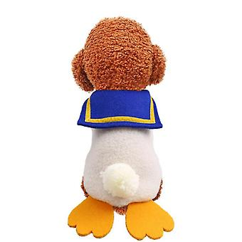 Dog Sweater , Cute Pet Dog Clothes , For Small Medium Large Dogs