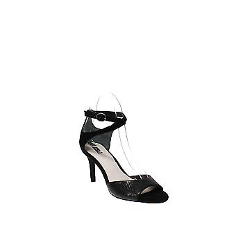 Alfani | Galeah Leather Open Toe Casual Ankle Strap Sandals