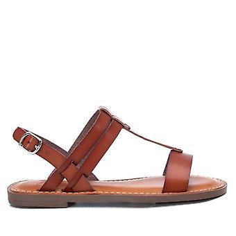 Sandálias Xti 103955 Cor Camelo