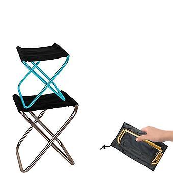 Klappen Fishing Stuhl Leicht Stuhl Tuch Outdoor tragbare Stuhl im Freien