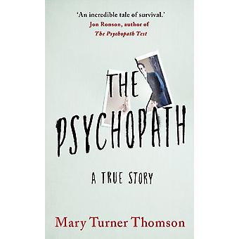Psykopaten av Mary Turner Thomson