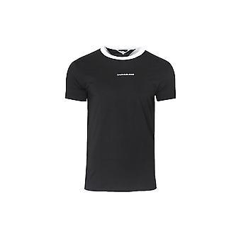 Calvin Klein J30J316452BEH universal all year men t-shirt