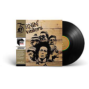 Marley,Bob & The Wailers - Burnin [Vinyl] USA import