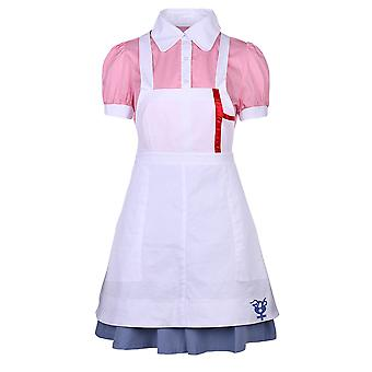 Girl's Cosplay Maid Outfit Costume