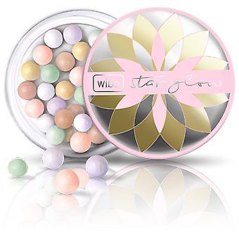 Wibo Powder In Pearls Star Glow