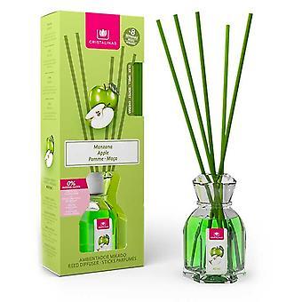 Cristalinas Mikado 8 wk Apple 40 ml