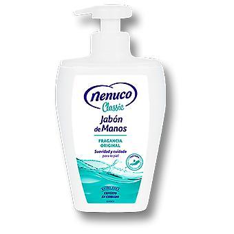 Nenuco Jabón de manos Classic para adultos ?240 ml