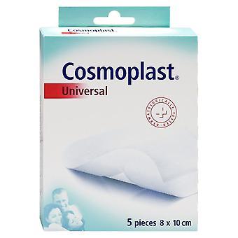 Cosmoplast Sterile Dressings große 5 Laufwerke