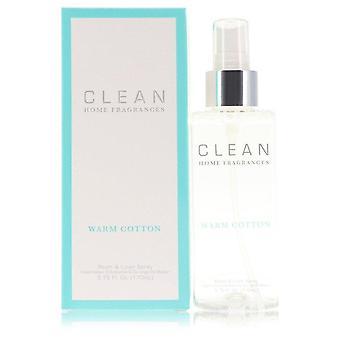Limpie la sala de algodón caliente y el spray de lino limpiando 552917 170 ml