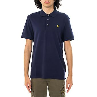 Polo homme lyle & scott polo uni sp400vog.z99