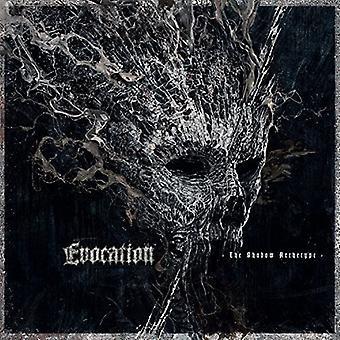 Evocation - Shadow Archetype [CD] USA import