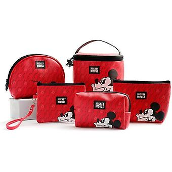 Mickey Mouse Mommy Bag, Baby Care Bag