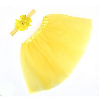 Newborn Baby Clothes Skirt Set