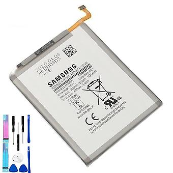 Orginal Eb-ba505abn Eb-ba505abu 4000mah Battery For A50 A505f Sm-a505f