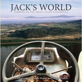 Jacks World by Sean Sheehan