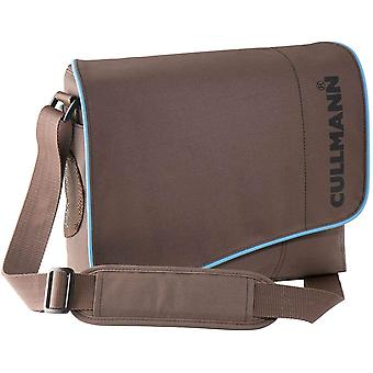 FengChun Madrid Maxima 330 SLR-Kameratasche (Messenger, für DSLR mit Objektiv, zusätzlichem Objektiv