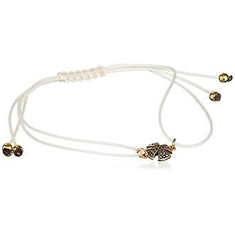 MISIS Women-Artificial Bracelet Silver 925 Marcasite- BR07688BI