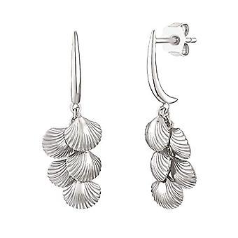 NOELANI Silver pendant earrings 925(2)