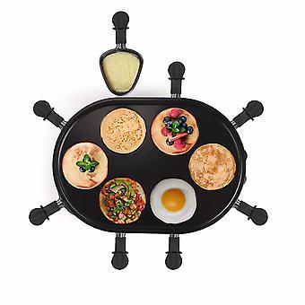 Livoo - DOC188 raclette en mini-pannenkoeken