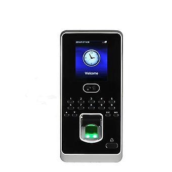 Sistema di controllo degli accessi alle impronte digitali e controller biometrico per l'accesso alle porte
