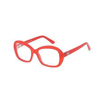 Balenciaga - Accesorios - Gafas - BA5085-54-066 - Mujer - Rojo