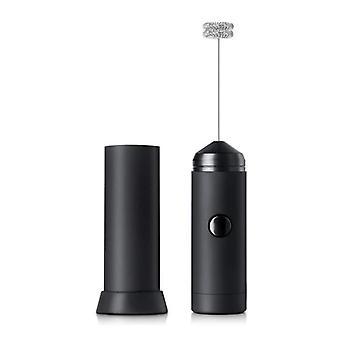 Handheld Electric Egg Beater, Mini Foamer, Bubbler Coffee Blender, Kitchen