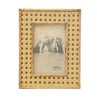 Sass & Belle Open Weave Frame