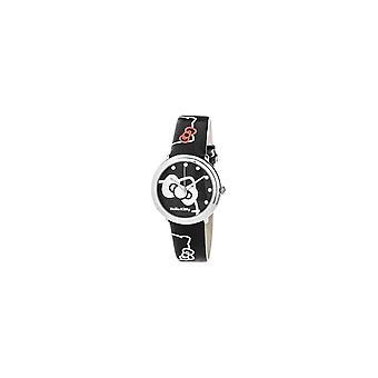 Reloj para damas Hello Kitty 35 Mm (ø 35 mm)