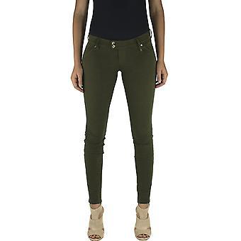 MET pantalones para mujer K-Fit/J verde