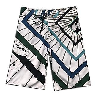 Summer Board Shorts Men Quick Dry Swimming Trunks Swimwear?xa0