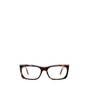 Retrosuperfuture FRED OPTICAL classic havana unisex eyeglasses