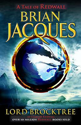 Lord Brocktree 9781862301450 by Brian Jacques