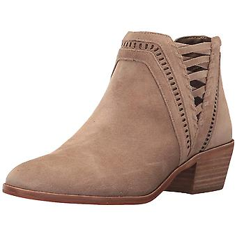 الجلود بيمي فينس Camuto النسائية مغلقة إصبع القدم الكاحل أحذية أزياء