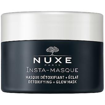 Nuxe Insta-Masque - Mascarilla Exfoliante + Unificante 50 ml