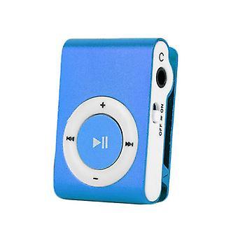 - Jag är inte så bra på det här. Micro SD MP3 Player Bärbar Mini MP3 Player Clip USB Music Spela Micro SD-kort