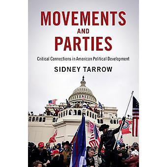 Movements and Parties by Tarrow & Sidney Cornell University & New York