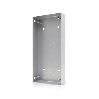 פעמון דלת וידאו 84218 קופסת ברזל (משטח) מסתגל