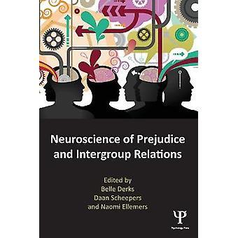Neurowetenschappen van vooroordelen en intergroepsrelaties