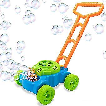 Tondeuse à gazon à bulles