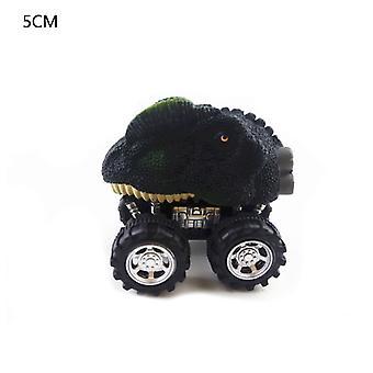 Kinder Spielzeug Dinosaurier Pull Back Auto Bounce Auto Mini Auto Modell Geburtstagsgeschenk