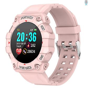 ساعة ذكية جديدة Fd68 Fitpro سمارت ووتش Y68 بلوتوث الروبوت IOS