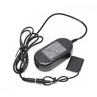 Dot.Foto replacement Nikon EH-62D AC Mains Power Adapter - supplied with EU 2-pin mains cable [See Description for Compatibility]
