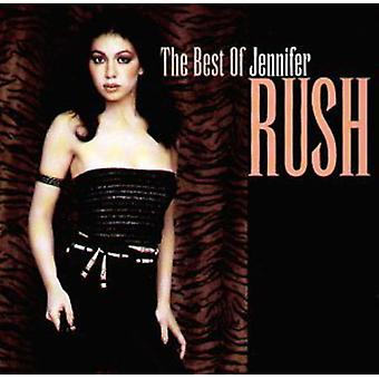 Jennifer Rush - beste van Jennifer Rush [CD] USA import