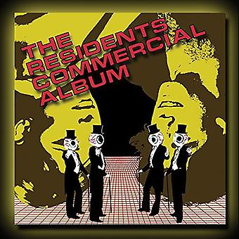 Residents - Residents-the Commercial Album [CD] USA import