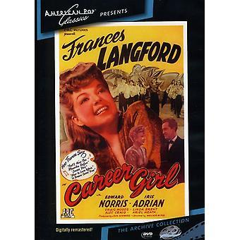 Fille de carrière (1944) importer des USA [DVD]