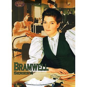 Bramwell: Serie 4 [DVD] USA import