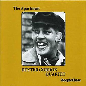 Dexter Gordon - Apartment [CD] USA import