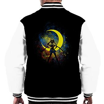 Sailor Moon Sailor Venus Symbol Men's Varsity Jacket